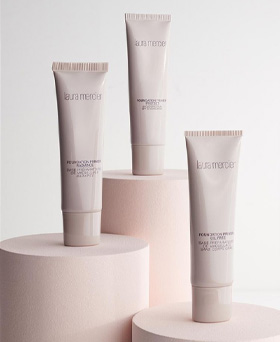 laura mercier primers